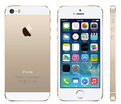 Apple announces iPhone 5s  (Items you can't live without)