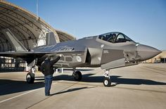 Belanda Mulai Terbangkan F-35A Lightning II » JakartaGreater