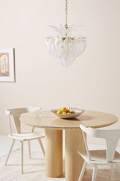 Sandra Chandelier | Anthropologie