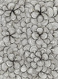 cool op art