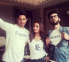 Fawad's role in Kapoor And Sons was rejected by 6 actors confirm KJo - The Express Tribune