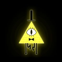 Search for the blind eye | Gravity Falls