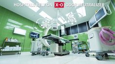 Hospitals depend on X-O Odor Neutralizer's safe and natural formula to remove even the harshest odors! To learn more about our non-toxic, plant-based products, go to our website. http://air-freshener-xo.com/suggestions-for-use/hospitals-nursing-homes/ #odor #AirFreshner #AllNatural #OdorNeutralizer #Hospitals
