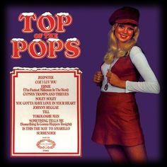 1970s Childhood, Childhood Memories, My Favorite Year, 1970s Music, Worst Album Covers, Latest Hits, Bad Album, Pop Albums, Pochette Album