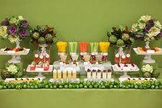 dessert buffet - Buscar con Google