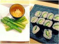 Sukiyabashi Jiro, Tokyo Sukiyabashi Jiro, Thing 1 Thing 2, Sushi, Tokyo, Japan, Food, Tokyo Japan, Essen, Meals