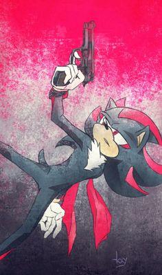 crimson-grey by DevilsAlly