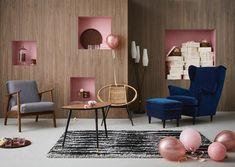 IKEA 2019 : Une déco pour votre intérieur ! www.keidue.com . #ikea #2019  #collection #catalogue #tendance #lifestyle #interieur #deco #decoration #home #appartement #inspi #color #scandinav #diy #cuisine #salon #salledebain #chambre #idée