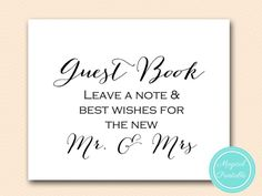 sign-guestbook-mr-mrs-8x10