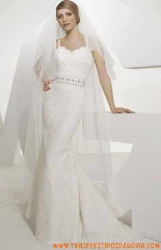 06                 Vestido de Novia  Madeline Gardner