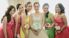 :) Our Wedding, Dream Wedding, Bridesmaid Dresses, Wedding Dresses, Thank God, First Love, How To Memorize Things, Guys, Fashion