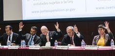Puerto Rico a la expectativa de la Junta | Primeros dilemas a...