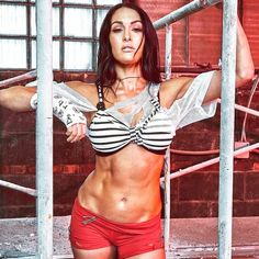 48 Hottest Nikki Bella Bikini Pictures Expose This WWE Diva's Sexy Body Bikini Pictures, Bikini Photos, Nicki Bella, Nikki Bella Photos, Wwe Nxt Divas, Hot Bikini, Sexy Body, Fit Women, Bikinis