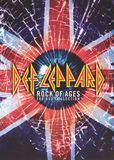 Def Leppard: Rock of Ages - The DVD Collection [DVD] [English], 000547309