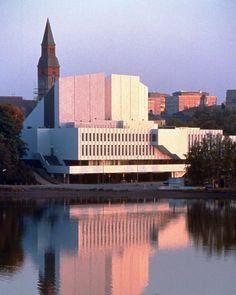 Corriere Del Sud - Articoli - Helsinki, capitale mondiale del design