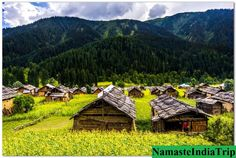 In Jammu and Kashmir an important tourist places are the Mughal Backyards, Gulmarg, Pahalgam, Kokernag, Yusmarg, Doodhpathri, etc. Kashmir is easily accessible simply by road and air. By road it may be accessed by buses or cars and trucks with 8-10 hour journey as a result of Patnitop.