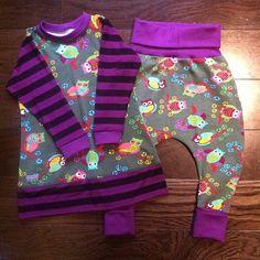 @auranah Instagram photos | Websta #diy #designauranah #babyclothes #childrensclothes
