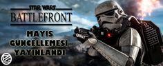 Star Wars: Battlefront Mayıs Güncellemesi Duyuruldu - PoyrazGame.com