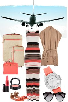 """""""time to fly"""" by stephanie-felder ❤ liked on Polyvore"""