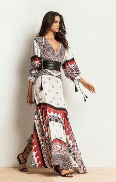 Wonderful Outfit Ideas Boho To Wear Right Now outfit ideas boho, Bohemian Style - Beachy and Boho Vibes Gypsy Style, Bohemian Style, Boho Chic, Bohemian Outfit, Bohemian Art, Hippie Outfits, Hippie Chic, Boho Dress, Dress Up