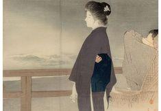 kiyokata kaburagi - Google Search The Draw, Auction, Museum, Japanese, Gallery, Artwork, Painting, Google Search, Style