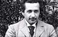 Documental sobre la vida de Albert Einstein