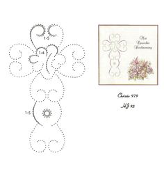 Embroidery Cards, Embroidery Stitches, Embroidery Patterns, Card Patterns, Stitch Patterns, Paper Art, Paper Crafts, Sewing Cards, String Art Patterns