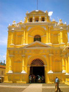 Antigua,Guatamala