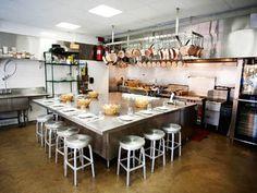 The Chef's Table at Brooklyn Fare, New York City, NY
