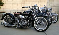 H A R L E Y D A V I D S O N Harley Davidson Knucklehead, Harley Bobber, Harley Davidson Chopper, Bobber Chopper, Harley Davidson Motorcycles, Harley Davidson History, Bobber Bikes, Harley Davison, Dirtbikes