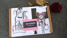 Styletone Box April 2017