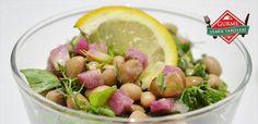 Kuru Börülce Salatası - Pratik Yemek Tarifleri. Gurme resimli kolay pratik Kuru Börülce Salatası nasıl yapılır yapılışı yapımı hazırlanışı