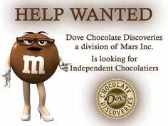 Dove Chocolate Discoveries #dovechocolatediscoveries