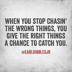 Stop chasin' #earldibblesjr #yeeyee