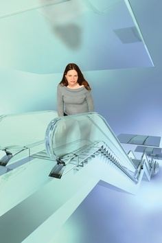 Check out our blog: The Glass Ceiling vs The Glass Escalator -- #WomenEmpowered www.women-empowered.org