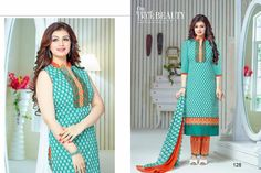 SBJP Suits Top :- Chanderi Cotton with Work Bottom :- Cotton with Work Duppata :- Chiffon Single and multiple pics available start booking your order now fast. For more details and orders mail us on sbtrendz@gmail.com or Whatsapp 91 9495188412; Visit us on http://ift.tt/1pWe0HD or http://ift.tt/1NbeyrT to see more ethnic collections. #HandloomSaree #Lehenga #Gown #Kurti #SalwarSuit #Saree #ChiffonSaree #salwarkameez #GeorgetteSuit #designergown #CottonSuit #AnarkalaiSuit #BollywoodReplica…