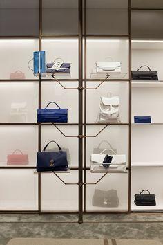 SUNDAY OPEN 19/06/16 Via Bagutta 11 - Milan #zanellato #boutique