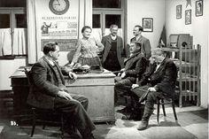Tűzkeresztség (1951, Bán Frigyes)