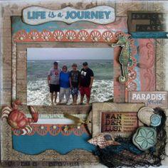 Life is a Journey Quick Quotes - Scrapbook.com