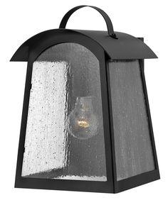 Putney Bridge 1 Light Outdoor Wall Lantern
