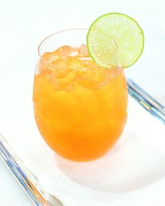 Dark and Stormy - This Bermudan cocktail is a refreshing mix of sweet dark rum and spicy ginger beer. Also Try: Hurricane Easy Cocktails, Classic Cocktails, Summer Cocktails, Cocktail Drinks, Cocktail Recipes, Drink Recipes, Refreshing Drinks, Fun Drinks, Yummy Drinks