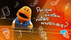 Por que existem 7 notas musicais? #Ticolicos|EP25