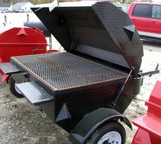 Image detail for -Fresh Produce - Jackson Bros. BBQ & Produce, Inc. notice the lift mechanism