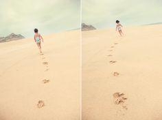 #beach #kids