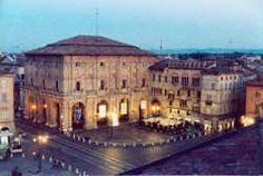 La città di Parma