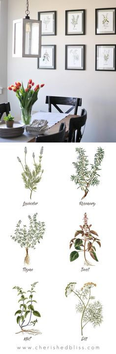 best free farmhouse printables collection by carft-mart