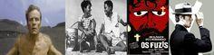 O Cineclube Preferia Ver o Filme do Pelé apresenta a programação de abril, escolhida pelo público. As sessões acontecem toda quarta-feira (exceto dia 23, é feriado), sempre às 17h30, na Sala 106 do Instituto de Filosofia e Ciências Sociais (IFCS-UFRJ).