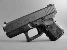 Glock 26 Gen 4 sub compact
