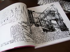 Paul Pope Artist   Special thanks to Jonrob for providing the book for this short review.