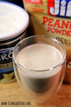 Peanut Butter Banana Oatmeal Smoothie Recipe #MySmoothie #ad